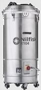 Промышленный пылесос Nilfisk R104 V