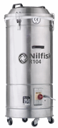 Промышленный пылесос Nilfisk R104 X