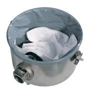 Комплекты для уборки опасной пыли, одноразовые контейнеры и безопасные мешки