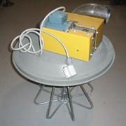 Системы виброочистки фильтров промышленных пылесосов