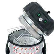 Комплект абсолютного фильтра HEPA H14 для восходящего потока