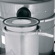 Абсолютные фильтры выходного потока HEPA H14, ULPA 15 для промышленных пылесосов