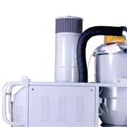Комплект диффузоров для промышленных пылесосов Nilfisk CFM