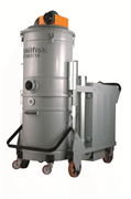 Промышленный пылесос Nilfisk 3907/18  780 5PP (13 кВт, 175 л.)