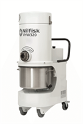 Промышленный пылесос VHW320 LC Z22