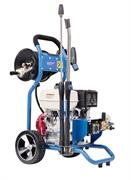 Бензиновая мойка высокого давления с автономным приводом MC 5C-280/1000 PE XT