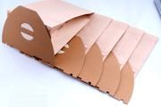 Комплект бумажных пылесборников 10 шт