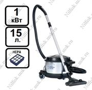 Пылесос для сухой уборки Nilfisk GD 930 S2 HEPA (1 кВт, 15 л.)