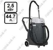 Пылеводосос без очистки фильтра Nilfisk VL500 75-2 BDF (2.5 кВт, 44.75 л.)