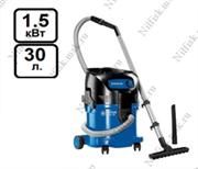 Пылеводосос Nilfisk ATTIX 30-01 (1.5 кВт, 30 л.)