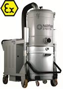Промышленный пылесос Nilfisk 3707/10 Z22 С EXA