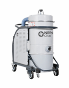 Промышленный пылесос Nilfisk CTS40 HC Z22 EXA