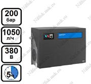 Стационарный аппарат высокого давления Nilfisk SC UNO 5М - 200/1050 L 400/3/50 EU