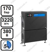 Стационарный аппарат высокого давления Nilfisk SC DUO 6P-170/3220 400/3/50 EU