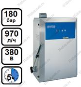 Стационарный аппарат высокого давления Nilfisk SH TRUCK 5M-180/970 400/3/50 EU