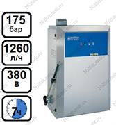 Стационарный аппарат высокого давления Nilfisk SH TRUCK 7P-175/1260 400/3/50 EU