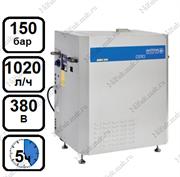 Стационарный аппарат высокого давления Nilfisk SH SOLAR 5M-150/1020 G 400/3/50 EU