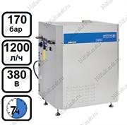 Стационарный аппарат высокого давления Nilfisk SH SOLAR 7P-170/1200 E18 400/3/50 EU