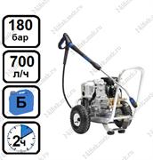 Автономная мойка высокого давления Nilfisk MC 2C-180/700 PE
