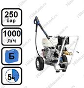 Автономная мойка высокого давления Nilfisk MC 5M-250/1000 PE