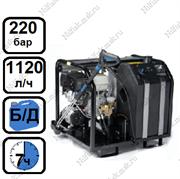 Автономная мойка высокого давления Nilfisk NEPTUNE 7-61PE