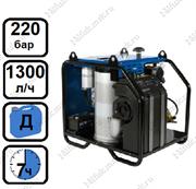 Автономная мойка высокого давления Nilfisk NEPTUNE 7-72DE
