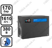 Стационарный аппарат высокого давления Nilfisk SC UNO 6P-170/1610 400/3/50 EU