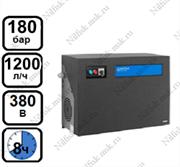Стационарный аппарат высокого давления Nilfisk SC UNO 7P-180/1200 400/3/50 EU