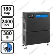 Стационарный аппарат высокого давления Nilfisk SC DUO 7P-180/2400 400/3/50 EU