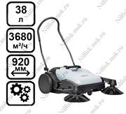 Механическая подметальная машина Nilfisk SW 250