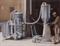 Промышленный пылесос Nilfisk 3707 - фото 7293