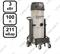 Промышленный пылесос Nilfisk S3 L100 LC GV CC (3 кВт, 100 л.) - фото 9977