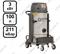 Промышленный пылесос Nilfisk S3 L100 LC SC (3 кВт, 100 л.) - фото 9982