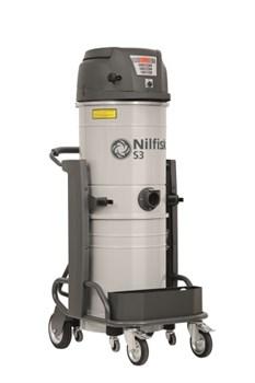 Промышленный пылесос Nilfisk S3 L100 LC FM - фото 6124