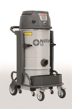 Промышленный пылесос Nilfisk S3 L50 LC AU - фото 6151