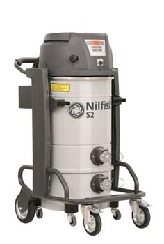 Промышленный пылесос Nilfisk S2 GU FM AU