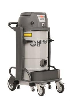 Промышленный пылесос Nilfisk S2 L40 LC SE FM