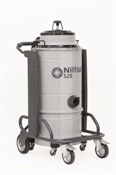Промышленный пылесос Nilfisk S2B L50 - фото 6194
