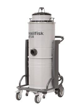 Промышленный пылесос Nilfisk S3B L100 (3 кВт, 100 л.) - фото 6201