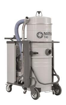 Промышленный пылесос Nilfisk T40 L100 - фото 6213