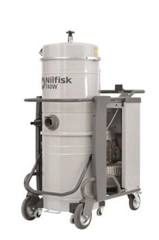 Промышленный пылесос Nilfisk T40W L100 FM - фото 6320