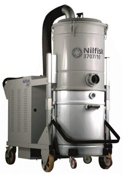 Промышленный пылесос Nilfisk 3707/10 SE - фото 6332